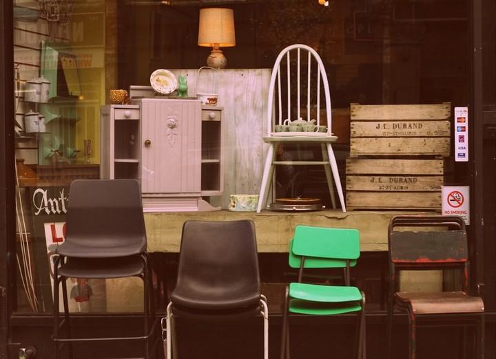 Le-Grenier-London-3-3 TOP 10 Best Fashion Vintage Shops in London TOP 10 Best Fashion Vintage Shops in London Le Grenier London 3 3