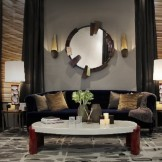 Luxury Trends for your living room: sideboard and cabinet designs