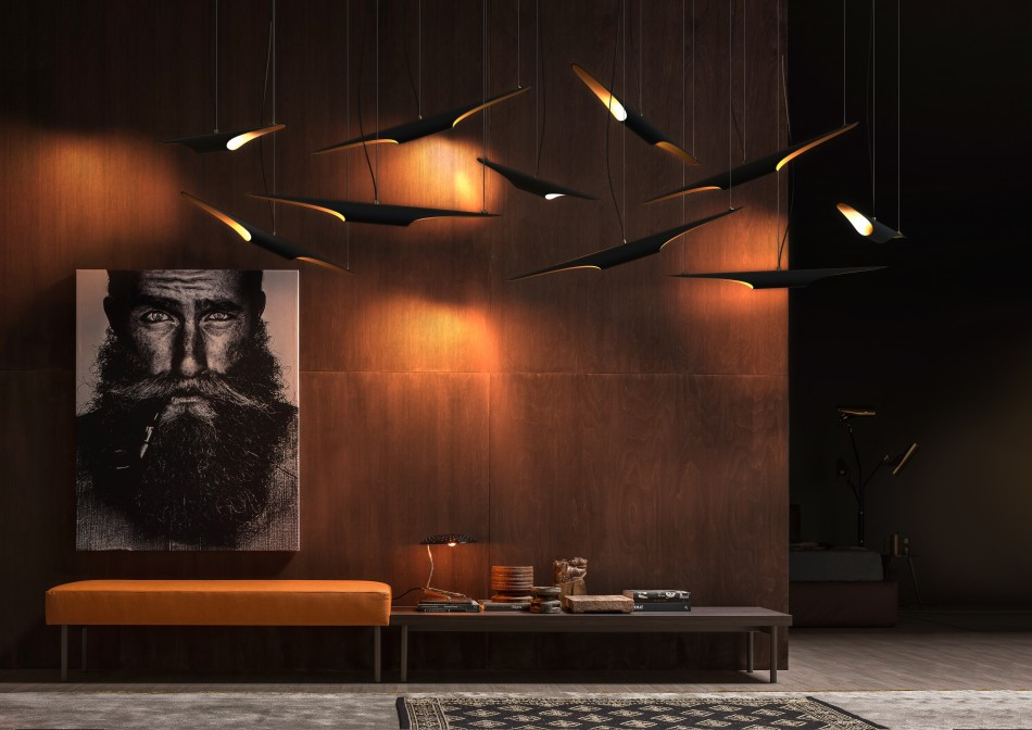 New Furniture collection debuts in London New Furniture collection debuts in London coltrane suspension 05 HD e1444995042395