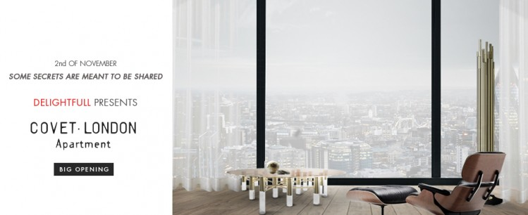 NEW SHOWROOM OPENS IN THE HEART OF LONDON NEW SHOWROOM OPENS IN THE HEART OF LONDON NEW SHOWROOM OPENS IN THE HEART OF LONDON covet london apartment e1444821744643