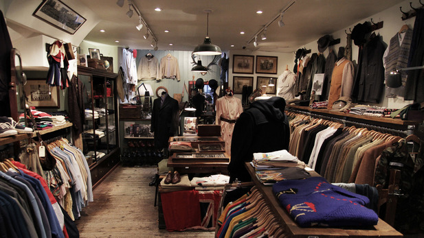 f TOP 10 Best Fashion Vintage Shops in London TOP 10 Best Fashion Vintage Shops in London f