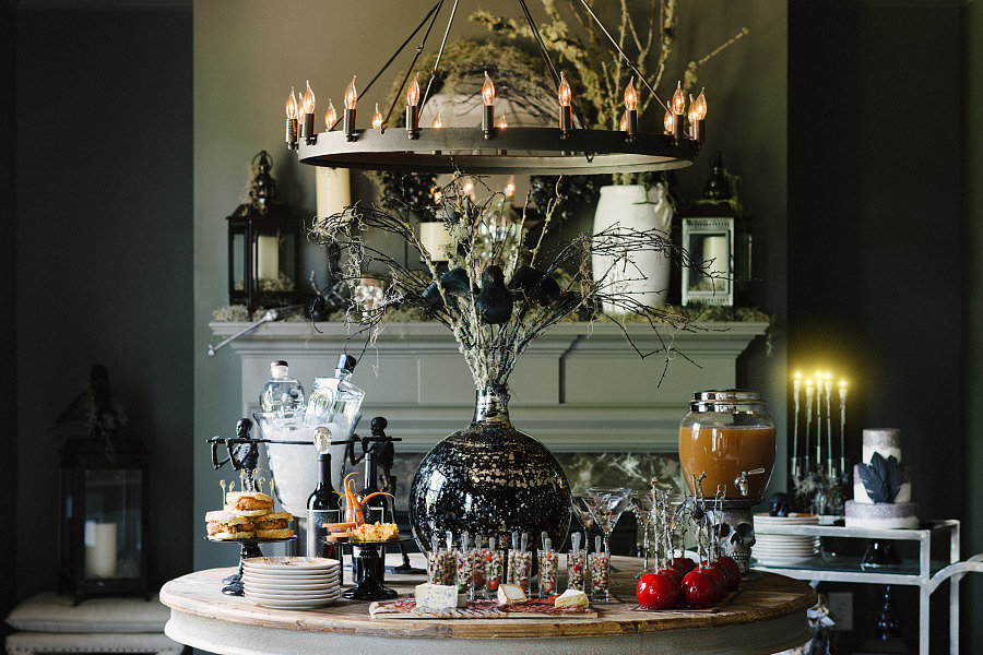 Home-Décor-Tips–How-to-Decorate-your-Halloween-Party-3 Halloween Party Home Décor Tips – How to Decorate your Halloween Party home party ideas 12