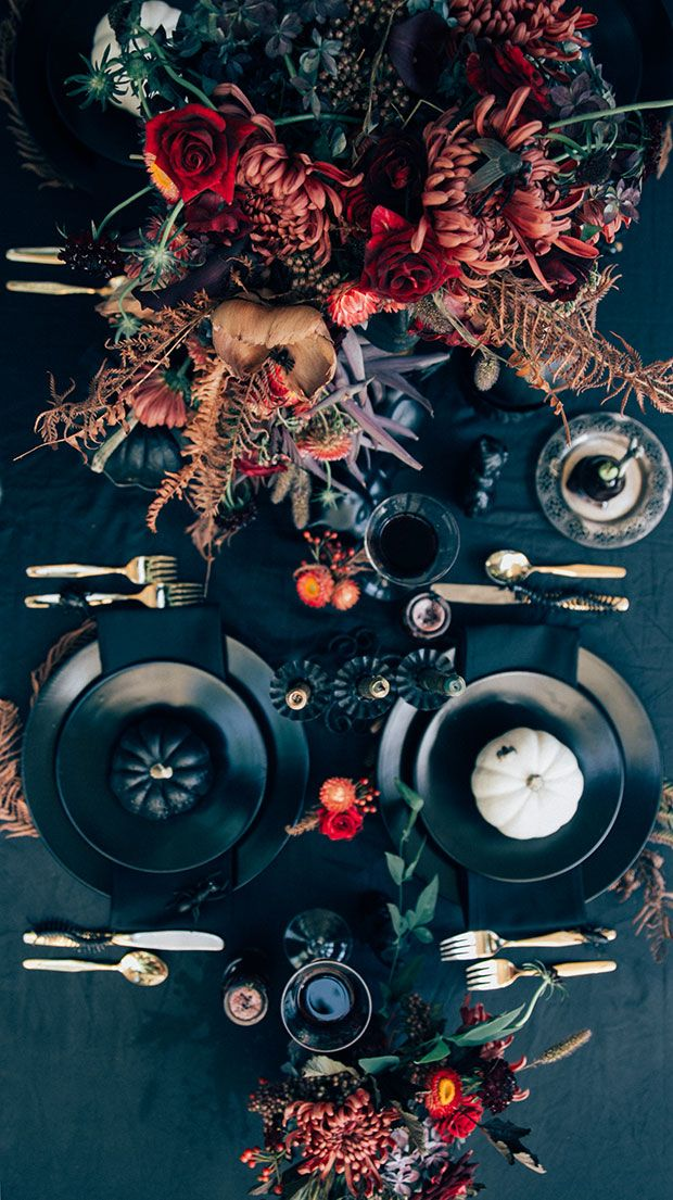 Halloween Party Halloween Party Home Décor Tips – How to Decorate your Halloween Party koket