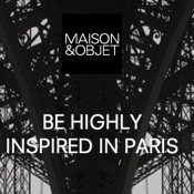 What to expect from Maison et Objet 2016