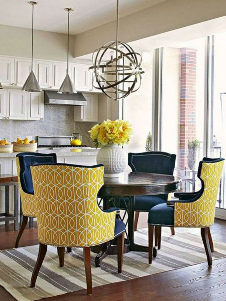 Chair design, Modern side chairs