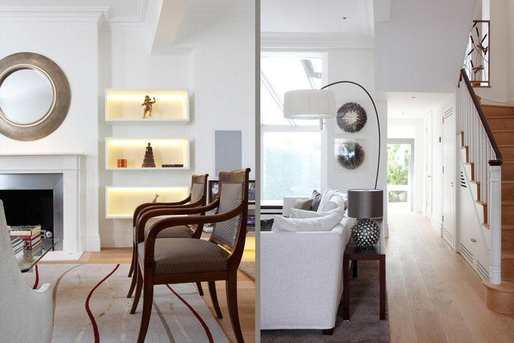 3 Top Interior Projects by Juliette Byrne Anderson Street