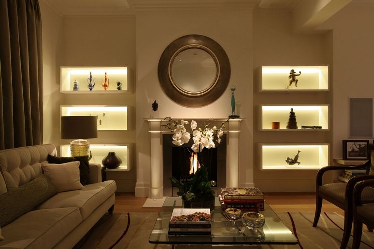 4 Top Interior Projects by Juliette Byrne Anderson Street