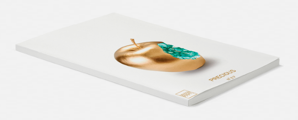 What to expect from Maison et Objet 2016 What to expect from Maison et Objet 2016 What to expect from Maison et Objet 2016 559d27430d07dsoftcover M precious 720x290