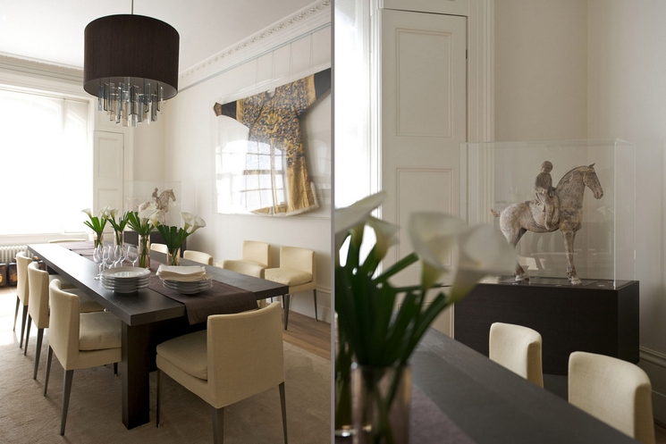 7 Top Interior Projects by Juliette Byrne Kent Terrace