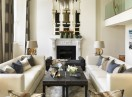 FEAT 25 BEST INTERIOR DESIGN PROJECTS BY KATHARINE POOLEY