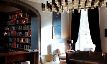 FEAT TOP 15 Modern Suspension Lamps for a Living Room