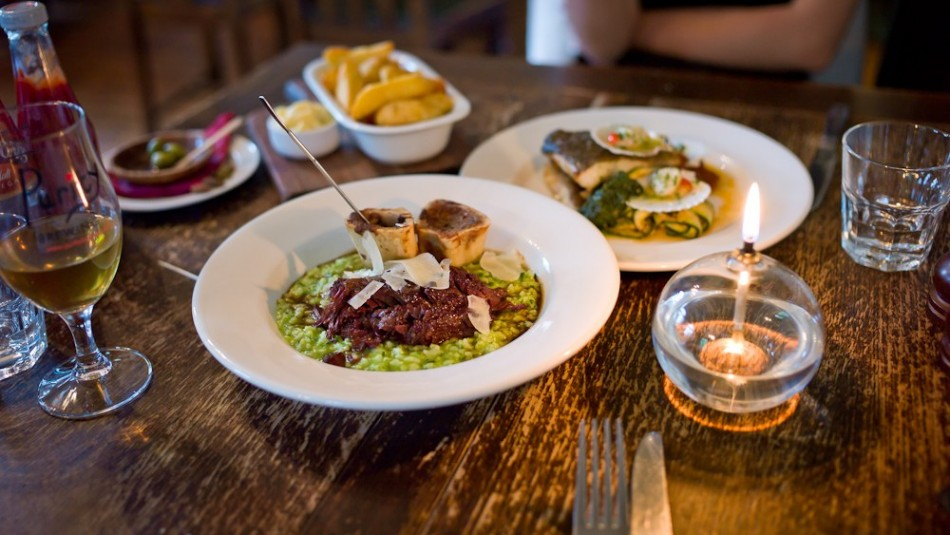Best places for Breakfasts and Brunches In London