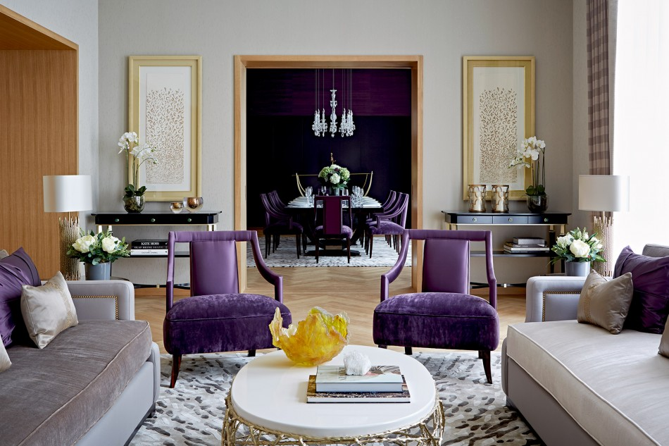 Top Interior Designers Taylor Howes – One Kensington Gardens Top Interior Designers Taylor Howes – One Kensington Gardens Taylor Howes One Kensington Gardens Reception11 e1446726548950