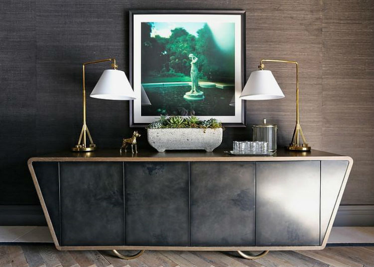 Top 25 eclectic side boards for your living room 3