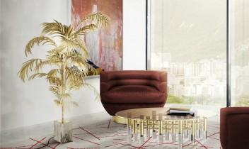 5 New Astonishing Chair Designs