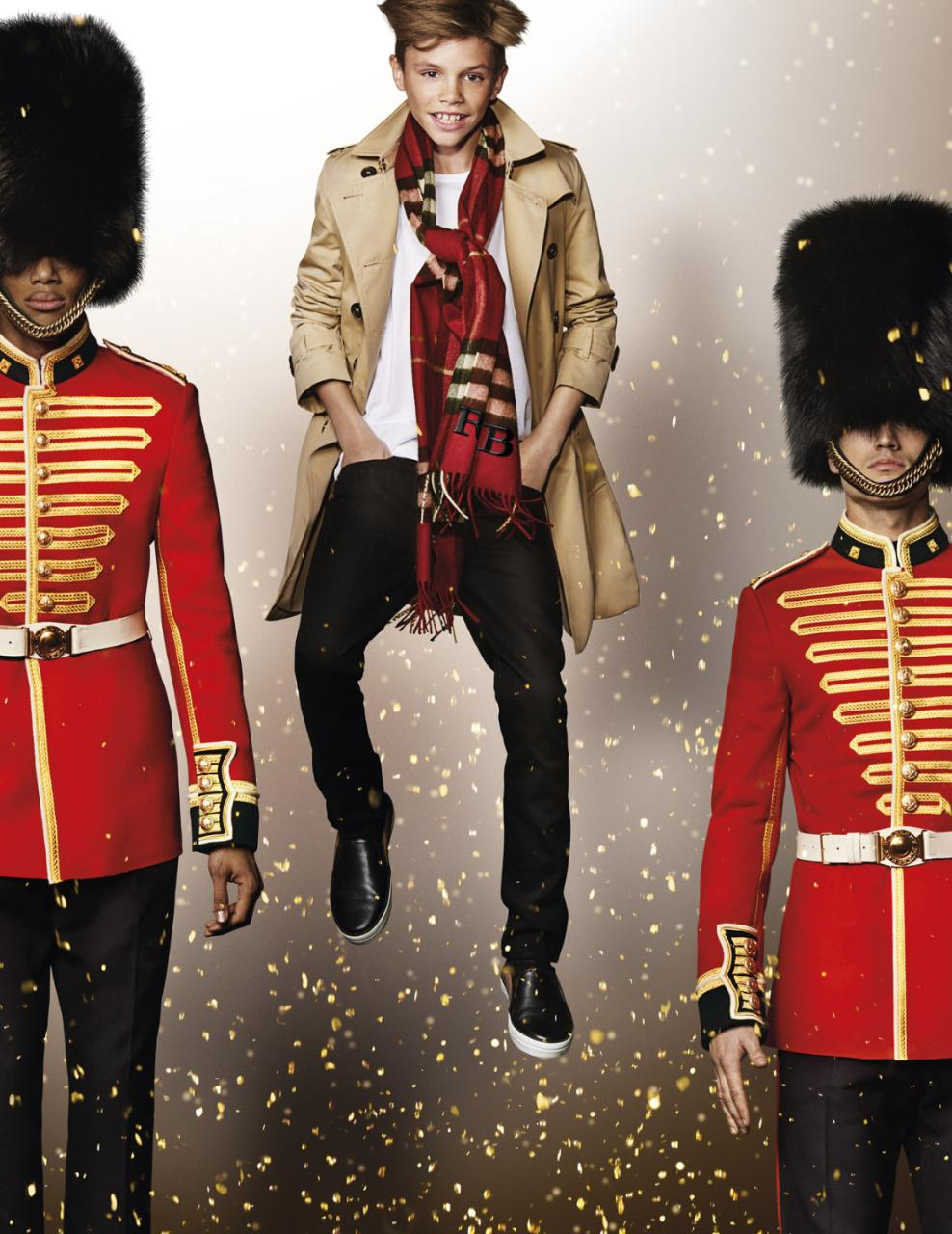 burberry-pays-tribute-to-billy-elliot-with-christmas-campaign (12) Burberry pays tribute to Billy Elliot with Christmas campaign Burberry pays tribute to Billy Elliot with Christmas campaign burberry pays tribute to billy elliot with christmas campaign 12