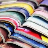Top 50 Magazines in UK