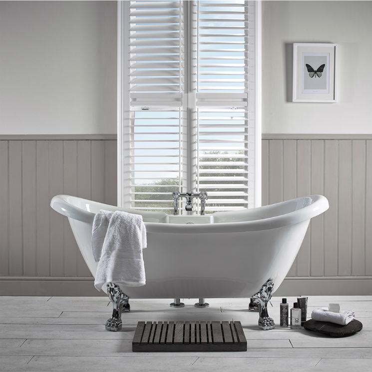 TOP 10 Freestandings for a luxury bathroom