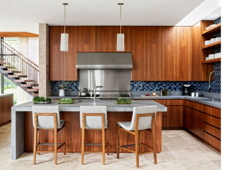 Top 20 classic counter stools for a dining room design 2