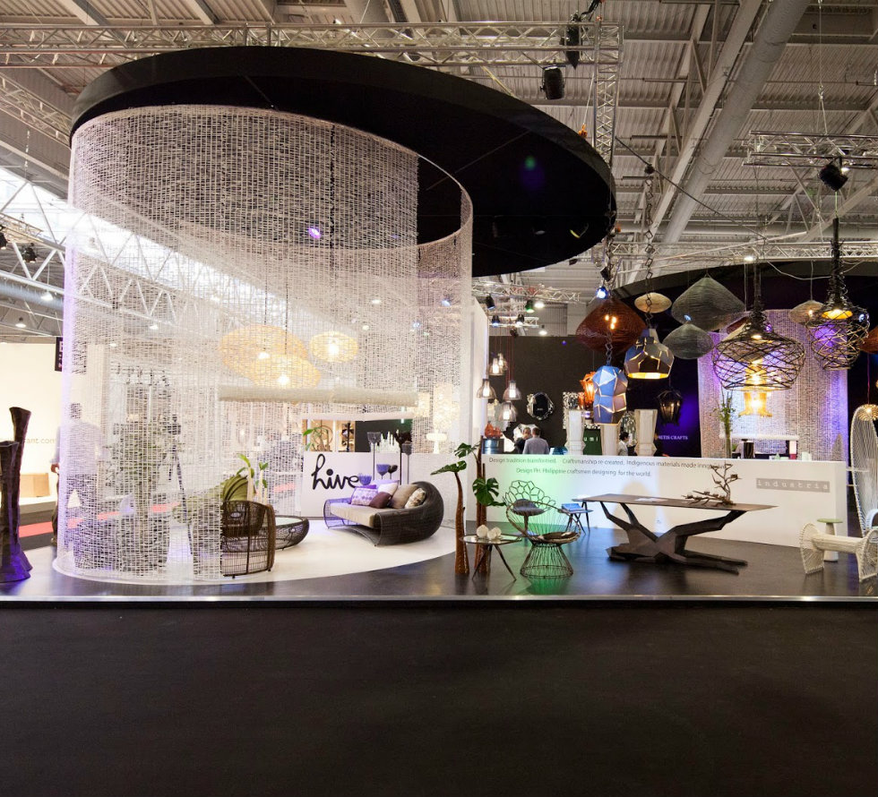 What to see at Maison et Objet 2016 What to see at Maison et Objet 2016 EF 1329