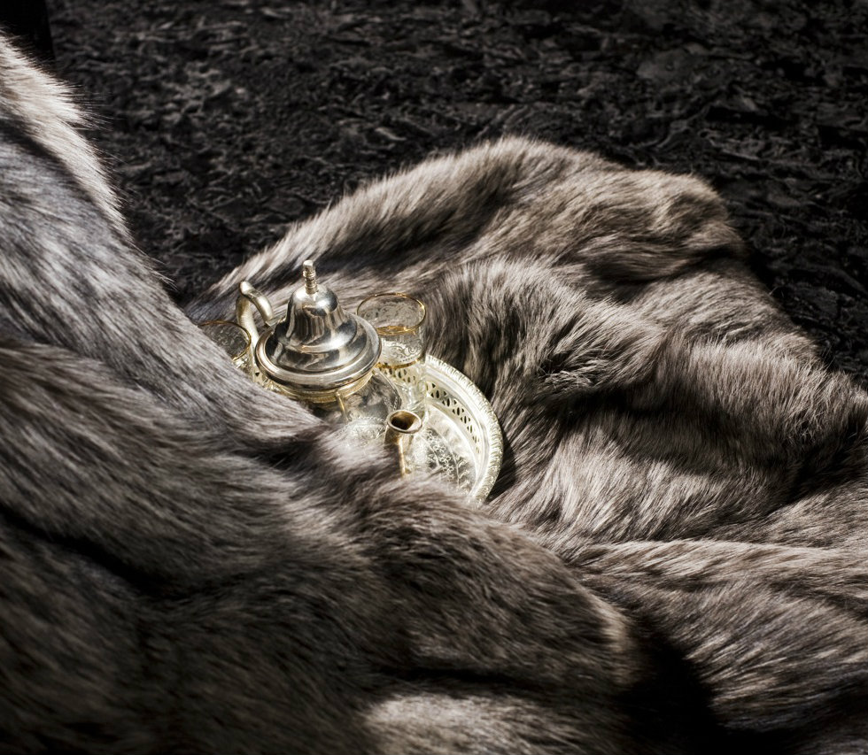 THE PERFECT FUR FOR YOUR HOME BY MIYABI CASA