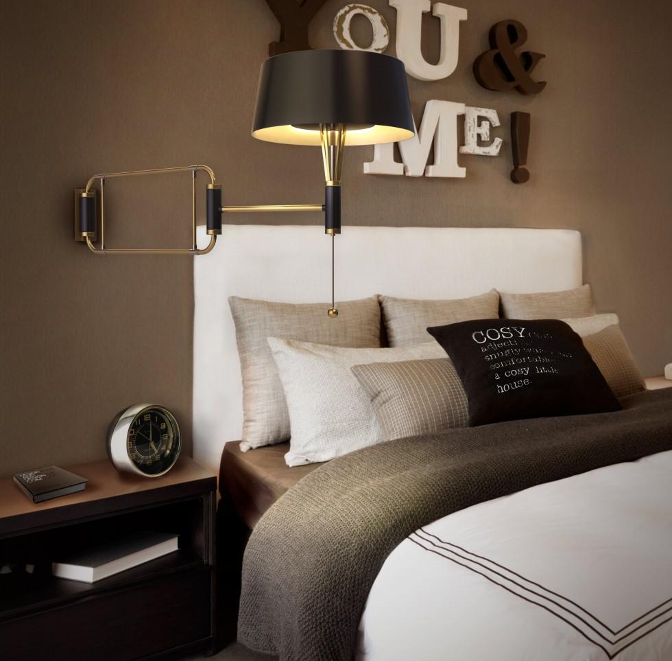 Interior design ideas for a luxury bedroom Interior design ideas for a luxury bedroom Interior design ideas for a luxury bedroom delightfull miles 01 e1451991670701