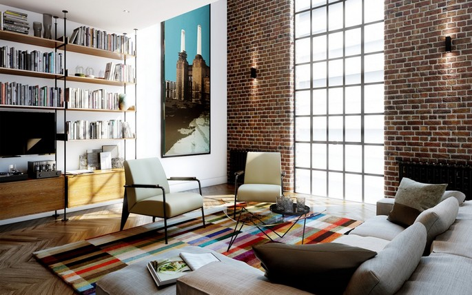 Best Interior Projects by Conran Contracts 1 Best Interior Projects by Conran Contracts Best Interior Projects by Conran Contracts Best Interior Projects by Conran Contracts 1