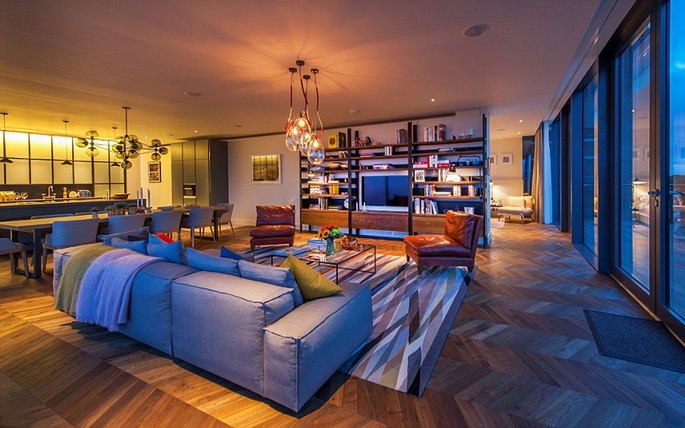 Best Interior Projects by Conran Contracts 2 Best Interior Projects by Conran Contracts Best Interior Projects by Conran Contracts Best Interior Projects by Conran Contracts 2