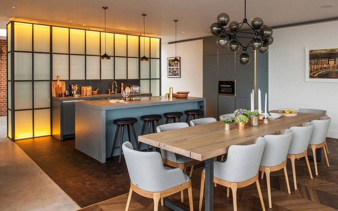 Best Interior Projects by Conran Contracts 3 Best Interior Projects by Conran Contracts Best Interior Projects by Conran Contracts Best Interior Projects by Conran Contracts 3