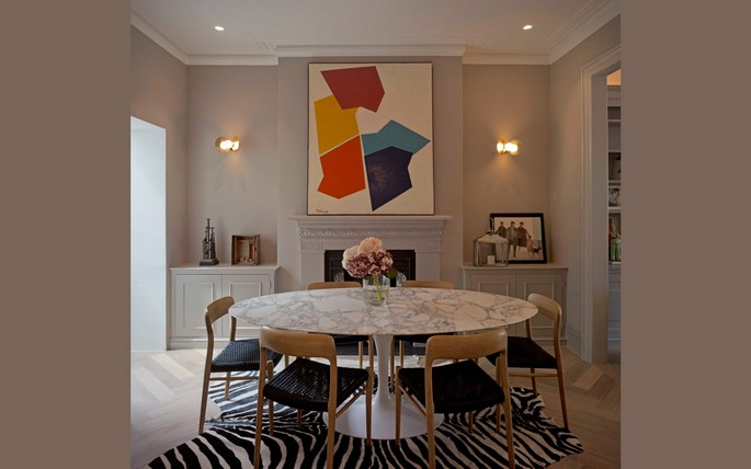 Best Interior Projects by Conran Contracts 5 Best Interior Projects by Conran Contracts Best Interior Projects by Conran Contracts Best Interior Projects by Conran Contracts 5