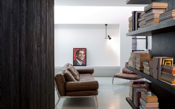 Best Interior Projects by Conran Contracts 6 Best Interior Projects by Conran Contracts Best Interior Projects by Conran Contracts Best Interior Projects by Conran Contracts 6