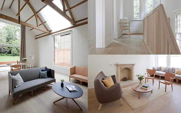 Best Interior Projects by Conran Contracts 8 Best Interior Projects by Conran Contracts Best Interior Projects by Conran Contracts Best Interior Projects by Conran Contracts 8