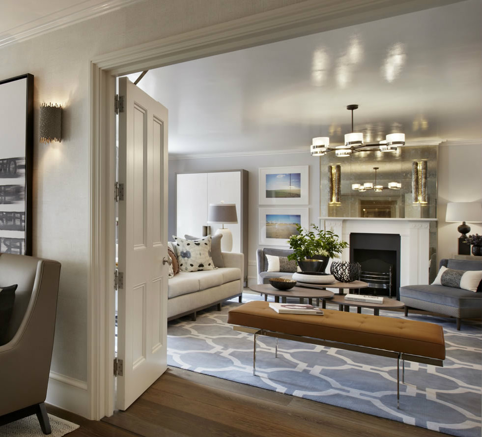 Best Interior Design Projects by Helen Green Best Interior Design Projects by Helen Green Helen Green Best UK Projects10