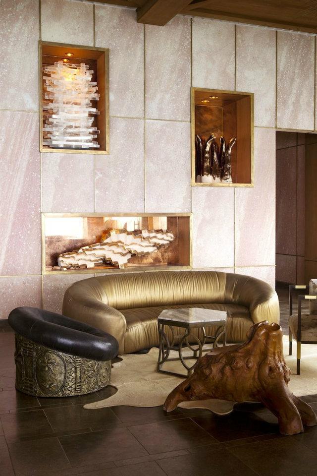 Kelly Wearstler sofa Top 10 Modern Sofas for a Luxury Living Room Top 10 Modern Sofas for a Luxury Living Room Kelly Wearstler sofa