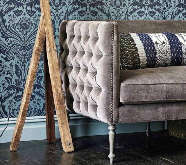 Modern velvet sofa Top 10 Modern Sofas for a Luxury Living Room Top 10 Modern Sofas for a Luxury Living Room Modern velvet sofa