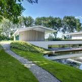 Best Architect Projects by Grosfeld Van Der Velde