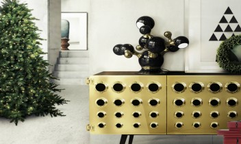 Modern table lamps for your home design