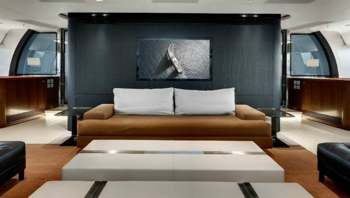 Best interior project by Christian Liaigre 7
