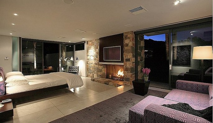 Leonardo-DiCaprio-Bedroom-Decor-Room-Ideas-Bedroom-Ideas CELEBRITY BEDROOM IDEAS CELEBRITY BEDROOM IDEAS Leonardo DiCaprio Bedroom Decor Room Ideas Bedroom Ideas