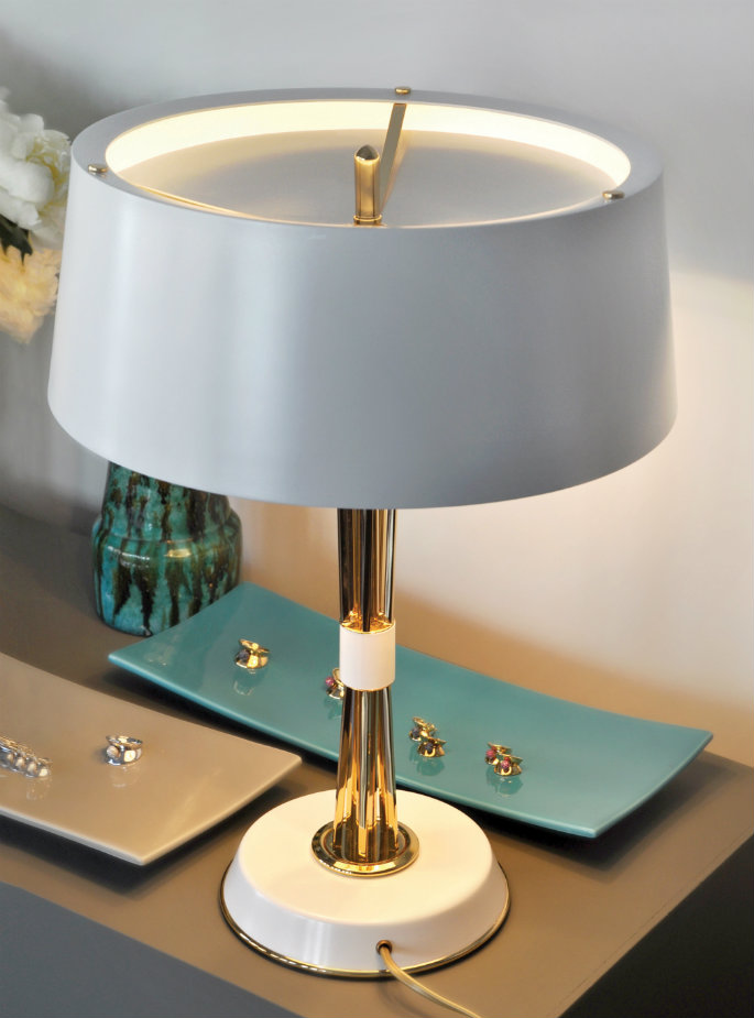 Modern table lamps by DelightFULL Miles Modern table lamps for your home design by DelightFULL Modern table lamps for your home design by DelightFULL Modern table lamps by DelightFULL Miles