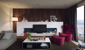 The best cosy living room for you capa