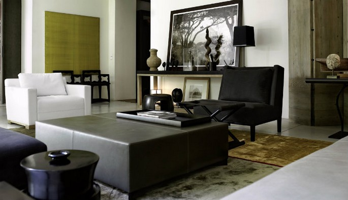 Top Interior Designers Christian Liaigre 4