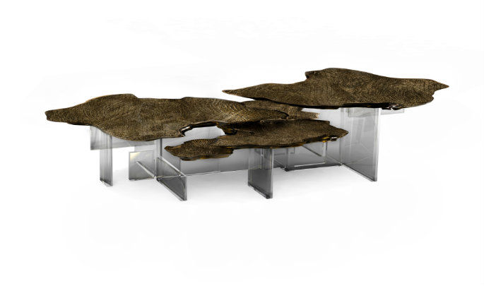 Unique modern coffee tables 5