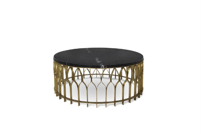 Unique modern coffee tables 8