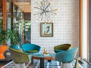 Best interior projects by Jonathan Adler