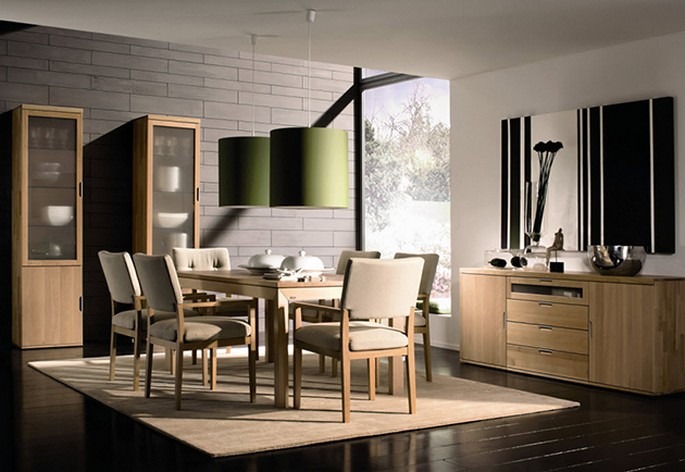 beautiful-dining-room Inspirations for your DINING ROOM design Inspirations for your DINING ROOM design beautiful dining room