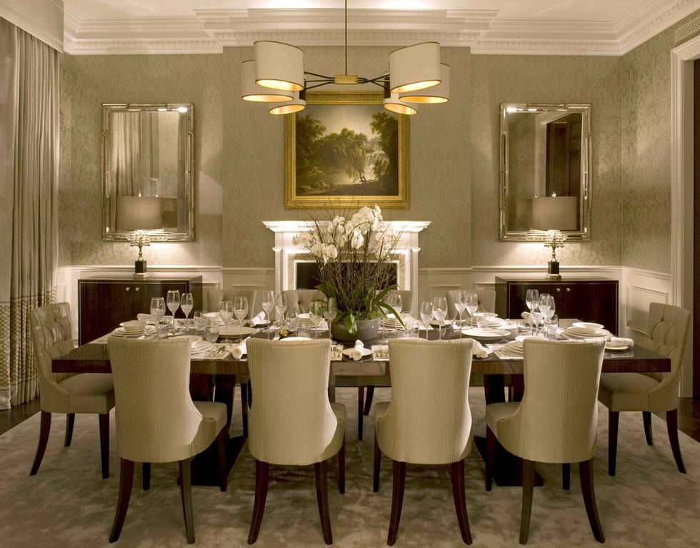 ideas-to-decorate-a-dining-room Ideas to Decorate a Dining Room Ideas to Decorate a Dining Room capa C  pia11