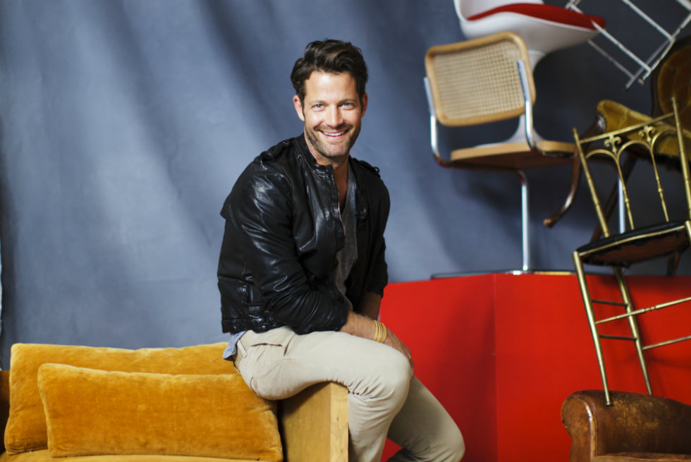 Best interior projects by Nate Berkus Best interior projects by Nate Berkus top interior designers nate berkus 950x350