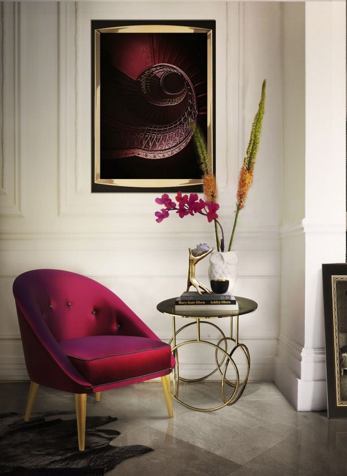 Living room ideas for spring 2016 1 living room ideas Living room ideas for spring 2016 A nice chair and a side table can be the key to get a perfect living room detail