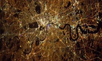 London, you're beautiful